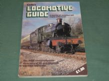 CADE'S LOCOMOTIVE GUIDE ; A MUST FOR ALL MODELLERS AND ENGINE ENTHUSIASTS(1980)